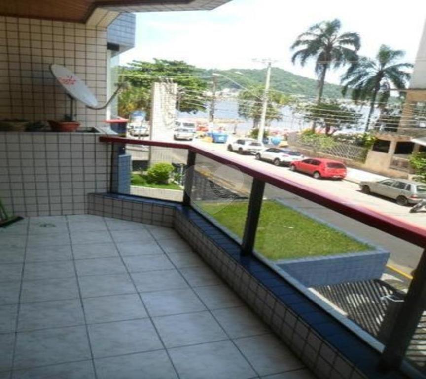 Venda Apartamento São Vicente Itararé REO312392 1