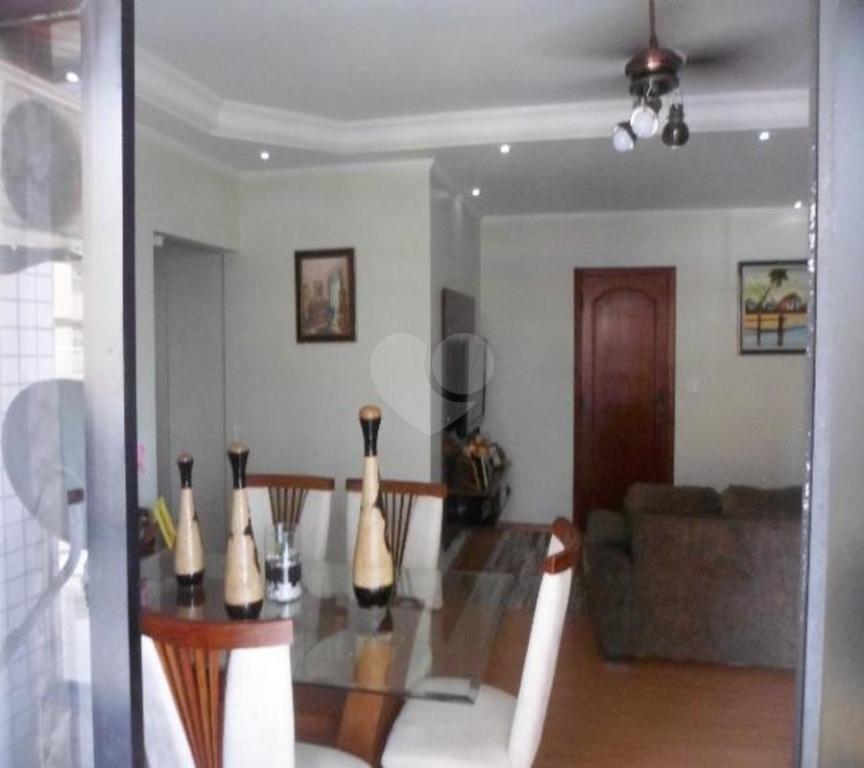 Venda Apartamento São Vicente Itararé REO312392 4