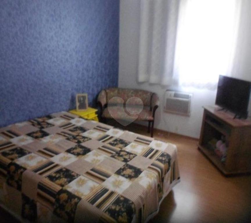 Venda Apartamento São Vicente Itararé REO312392 9