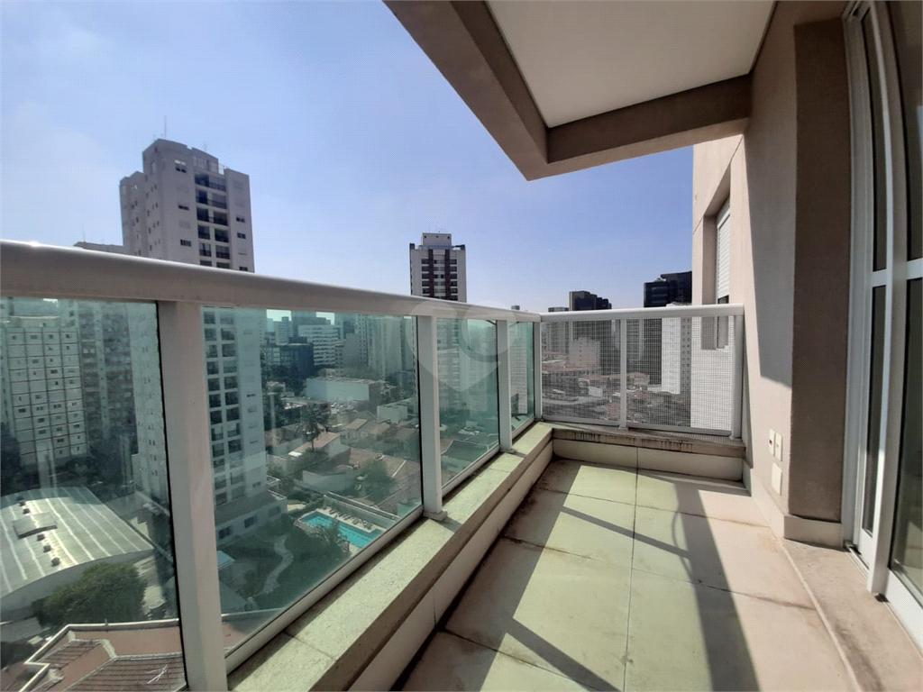 Venda Apartamento São Paulo Pinheiros REO312441 1