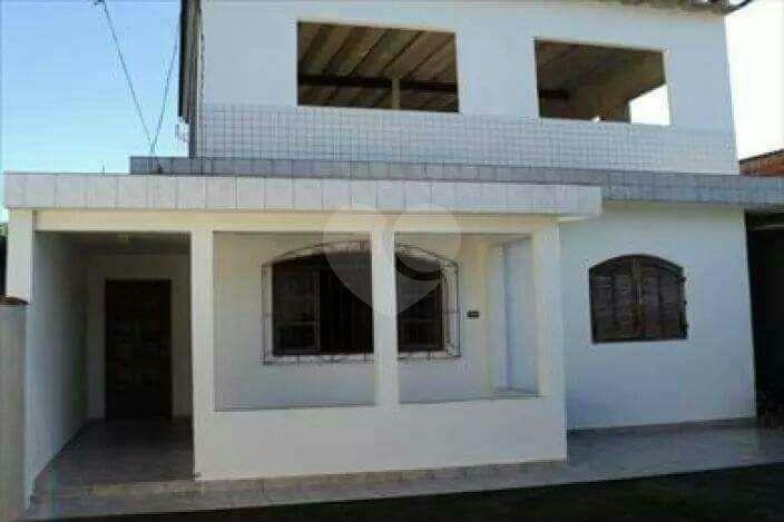 Venda Casa São Vicente Parque Bitaru REO312474 6