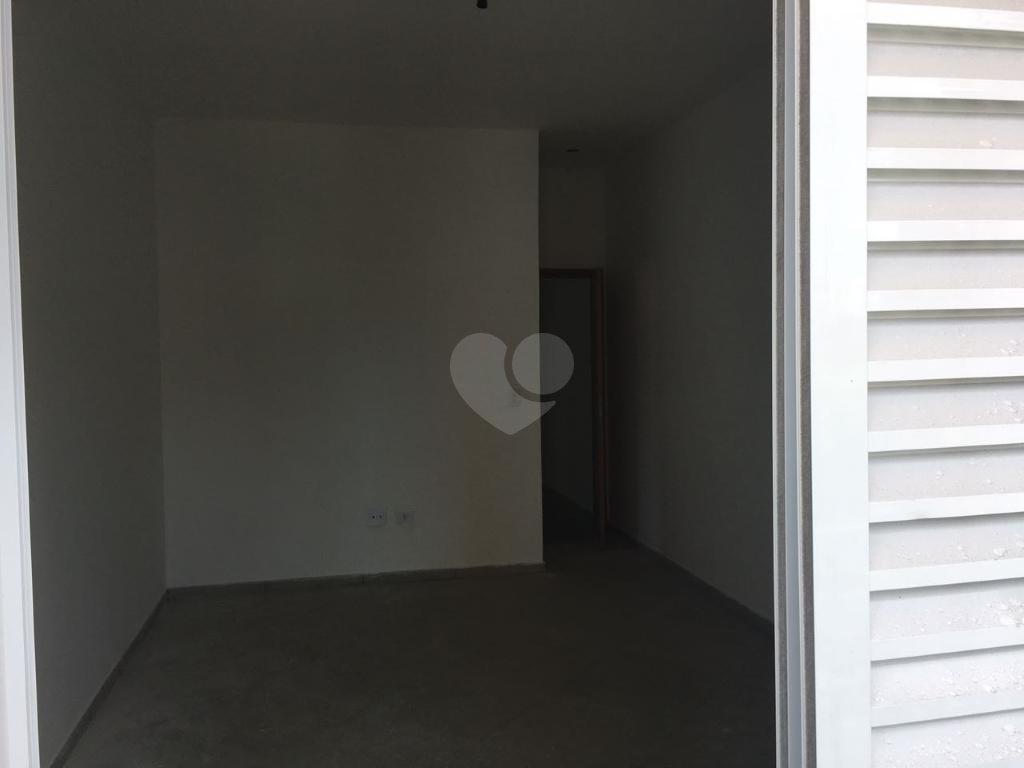 Venda Casa Santos Campo Grande REO312598 2