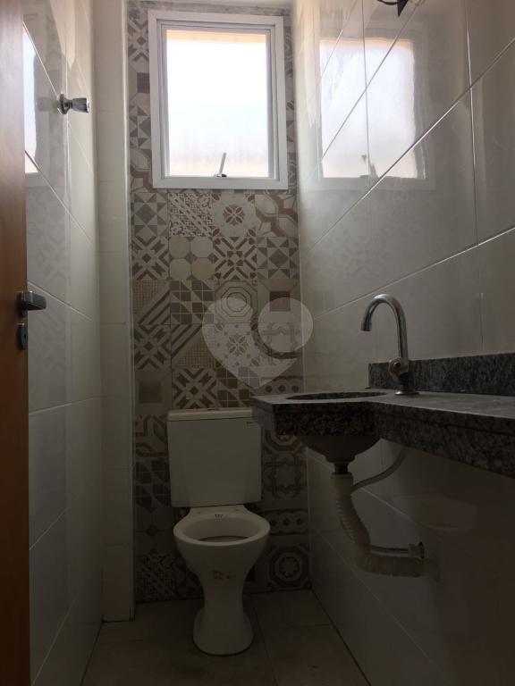 Venda Casa Santos Campo Grande REO312598 5