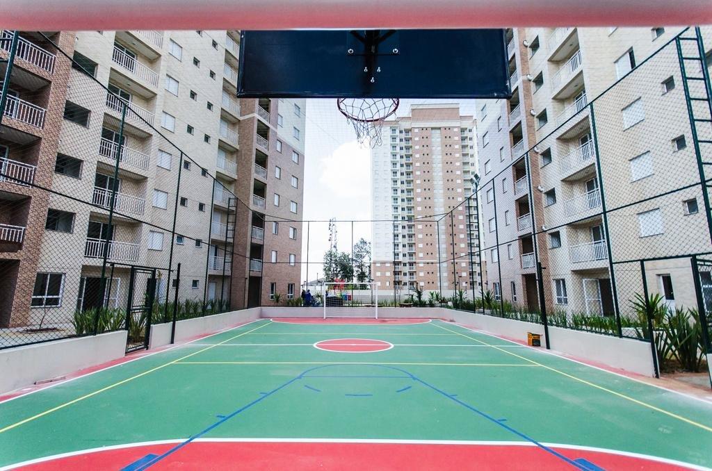 Venda Apartamento São Paulo Jardim Íris REO312699 16