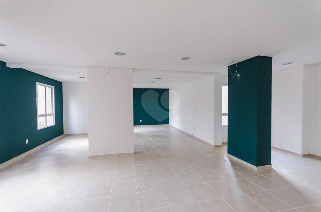 Venda Apartamento São Paulo Jardim Íris REO312699 13