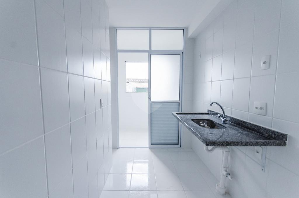 Venda Apartamento São Paulo Jardim Íris REO312699 5