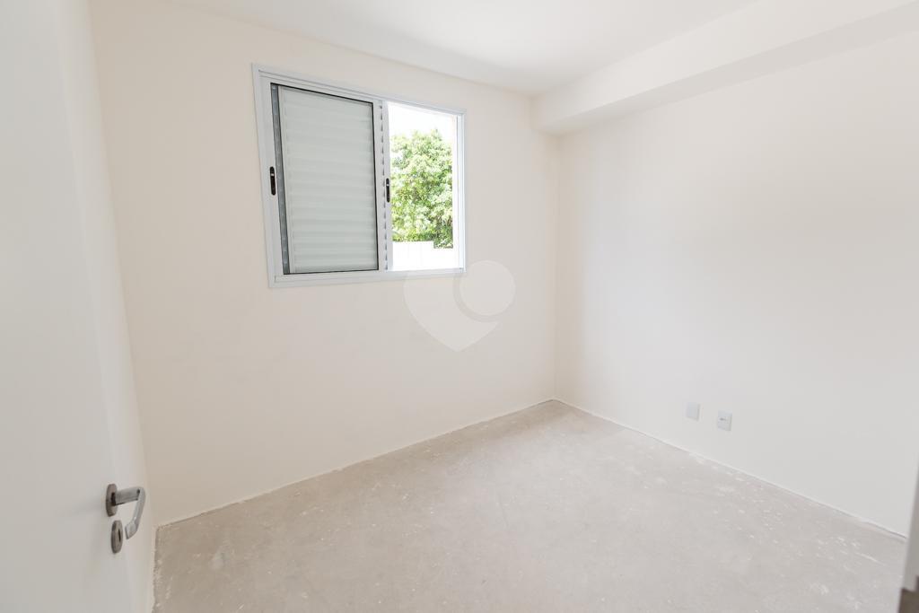 Venda Apartamento São Paulo Jardim Íris REO312699 9