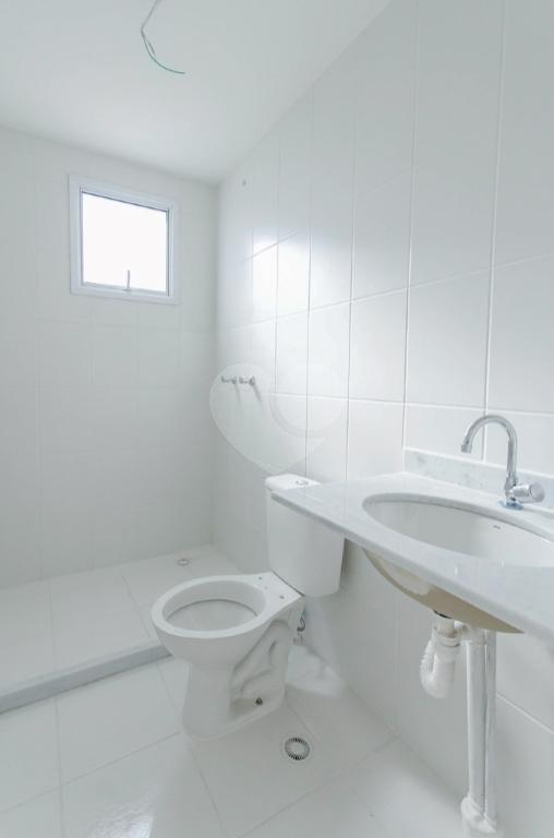 Venda Apartamento São Paulo Jardim Íris REO312699 12
