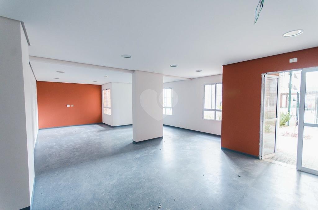 Venda Apartamento São Paulo Jardim Íris REO312699 19