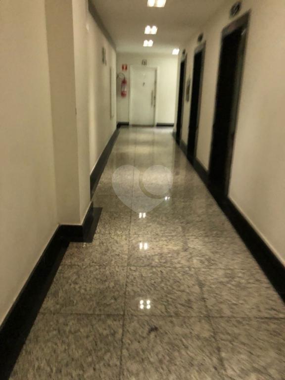 Aluguel Salas Santos Centro REO312706 7