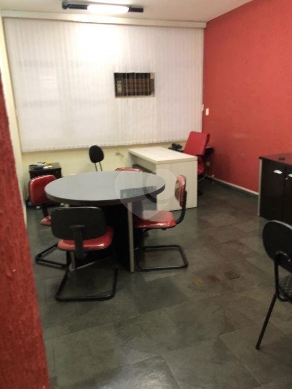 Aluguel Salas Santos Centro REO312706 2