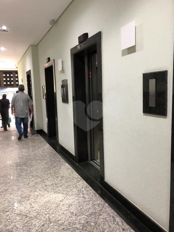 Aluguel Salas Santos Centro REO312706 3