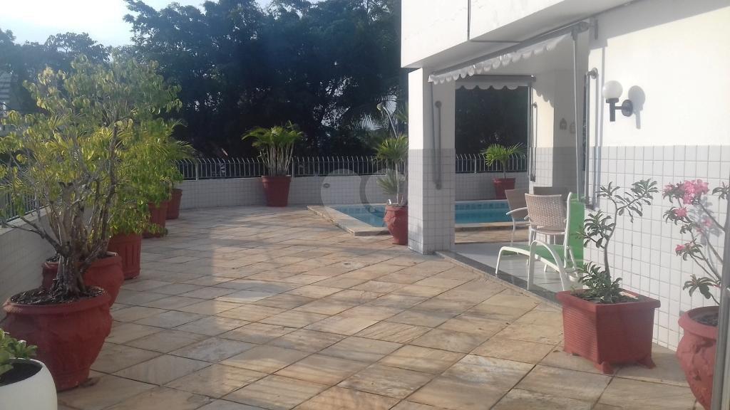 Venda Casa Salvador Itaigara REO312712 39