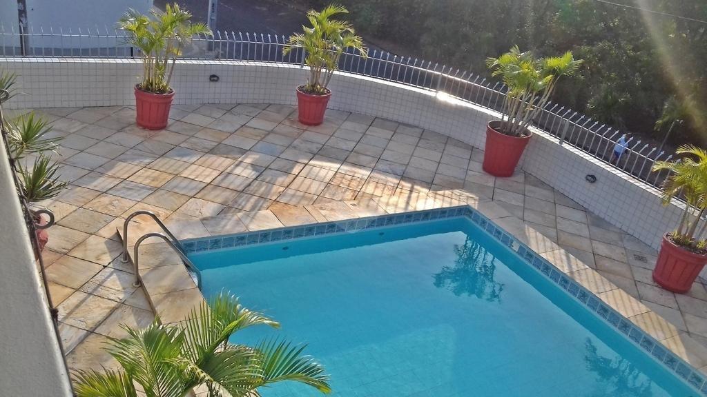 Venda Casa Salvador Itaigara REO312712 44