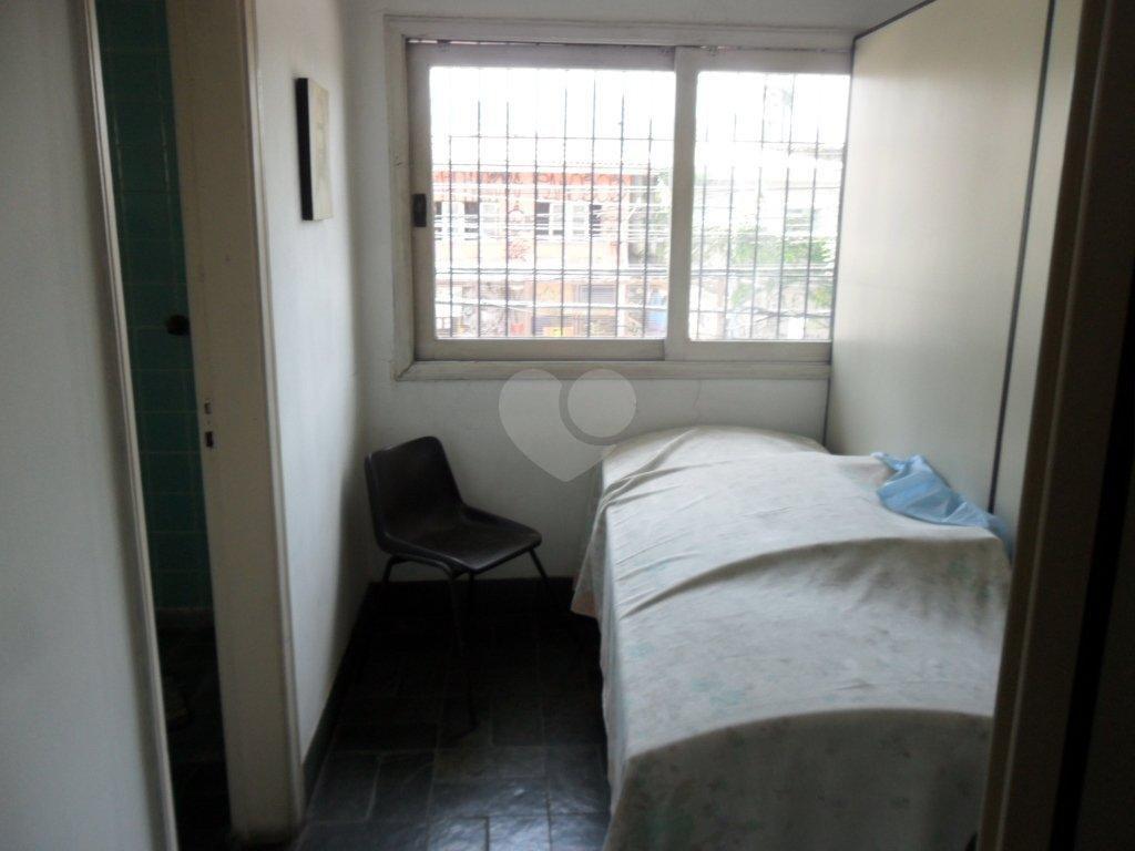 Venda Casa São Paulo Pinheiros REO31276 4