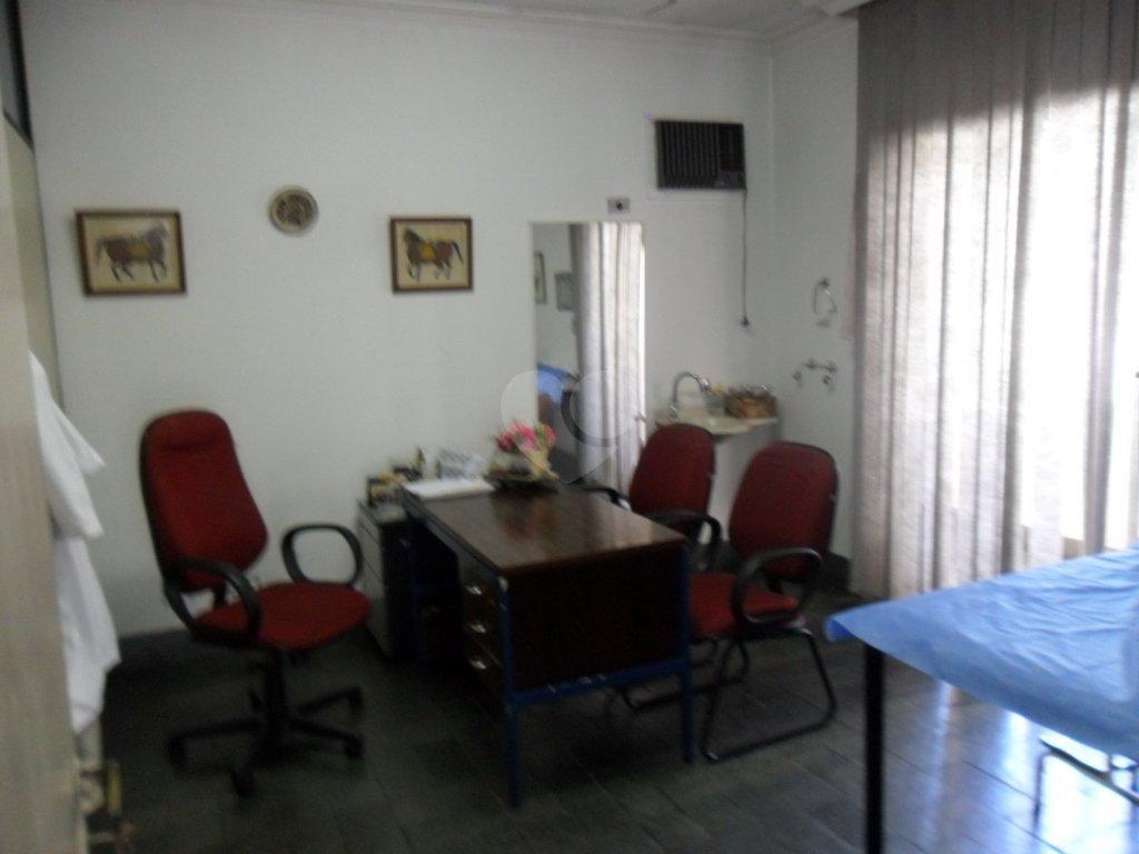 Venda Casa São Paulo Pinheiros REO31276 3