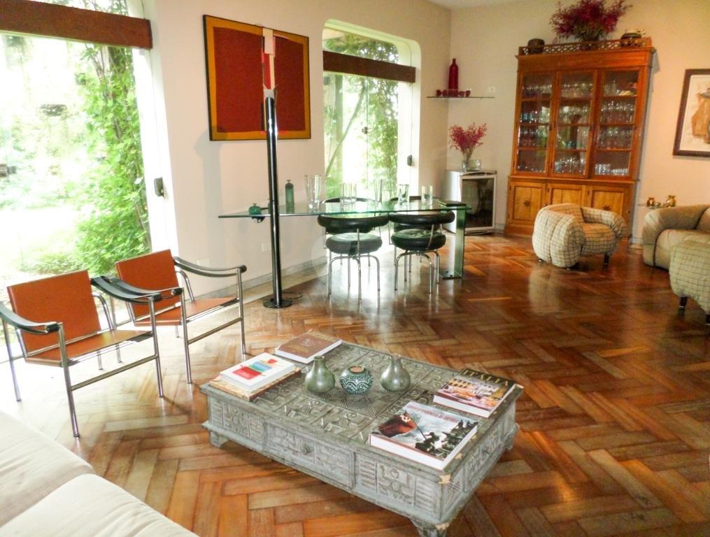 Venda Casa São Paulo Alto De Pinheiros REO312811 3