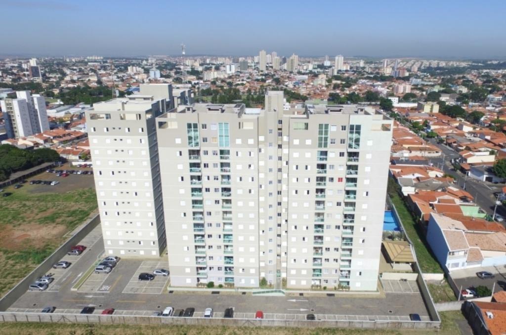 Venda Apartamento Indaiatuba Aqui Se Vive REO312884 17