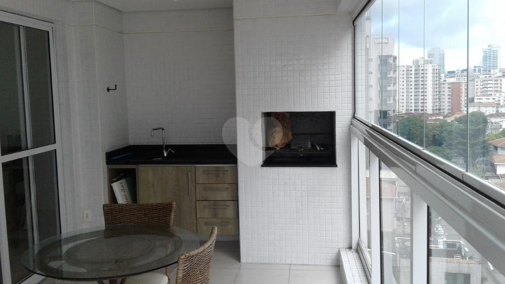 Venda Apartamento Santos Ponta Da Praia REO312939 1