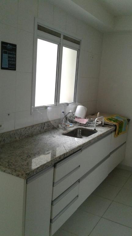 Venda Apartamento Santos Ponta Da Praia REO312939 39