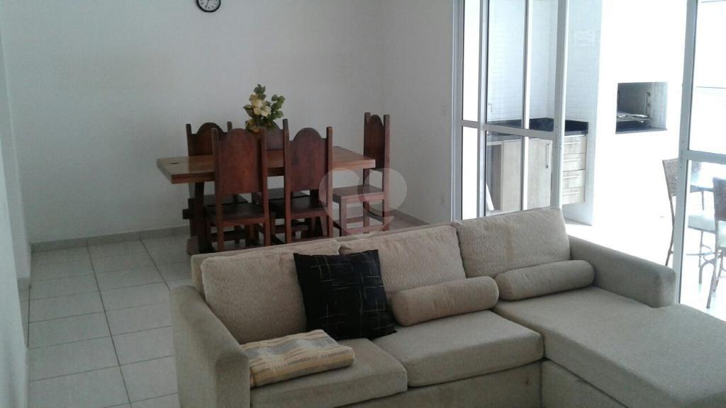 Venda Apartamento Santos Ponta Da Praia REO312939 30