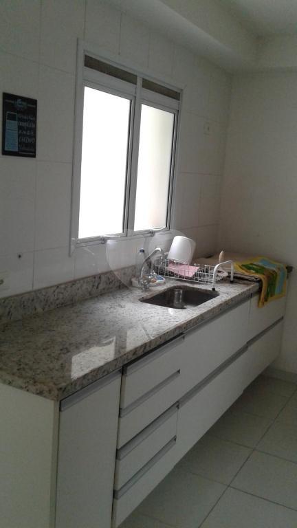 Venda Apartamento Santos Ponta Da Praia REO312939 4