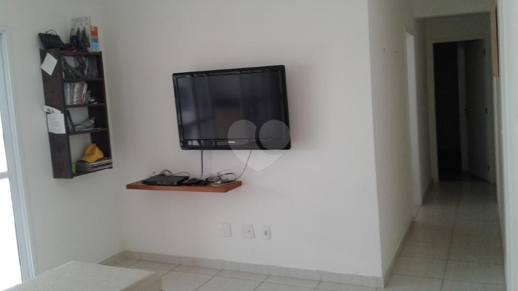 Venda Apartamento Santos Ponta Da Praia REO312939 6