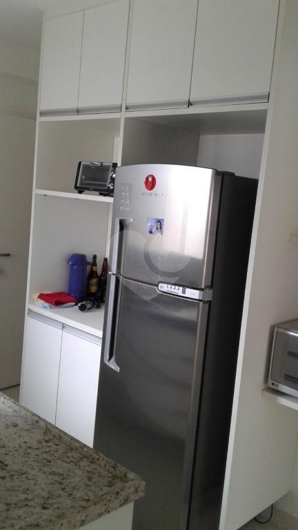 Venda Apartamento Santos Ponta Da Praia REO312939 3
