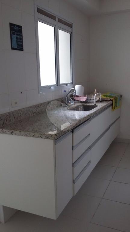 Venda Apartamento Santos Ponta Da Praia REO312939 40