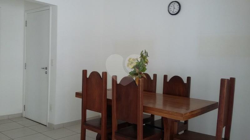 Venda Apartamento Santos Ponta Da Praia REO312939 23