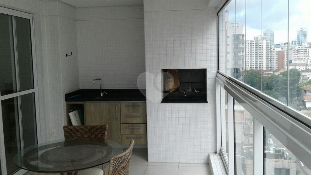 Venda Apartamento Santos Ponta Da Praia REO312939 36