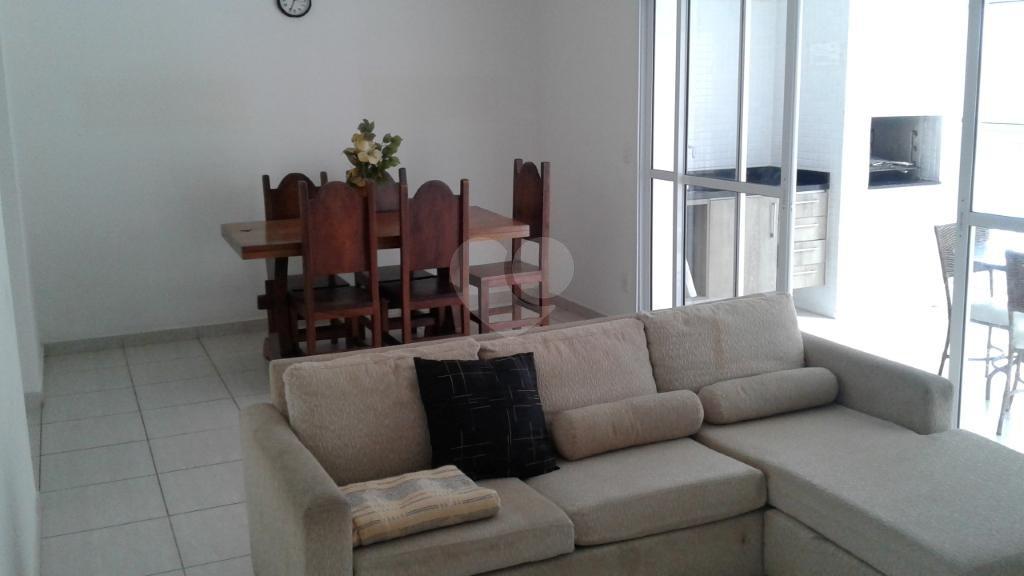 Venda Apartamento Santos Ponta Da Praia REO312939 7