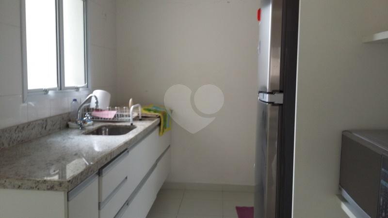 Venda Apartamento Santos Ponta Da Praia REO312939 17