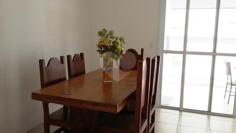 Venda Apartamento Santos Ponta Da Praia REO312939 19