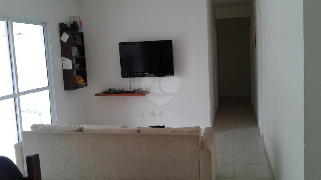 Venda Apartamento Santos Ponta Da Praia REO312939 16