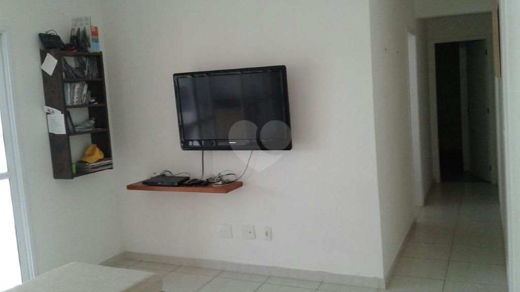 Venda Apartamento Santos Ponta Da Praia REO312939 37