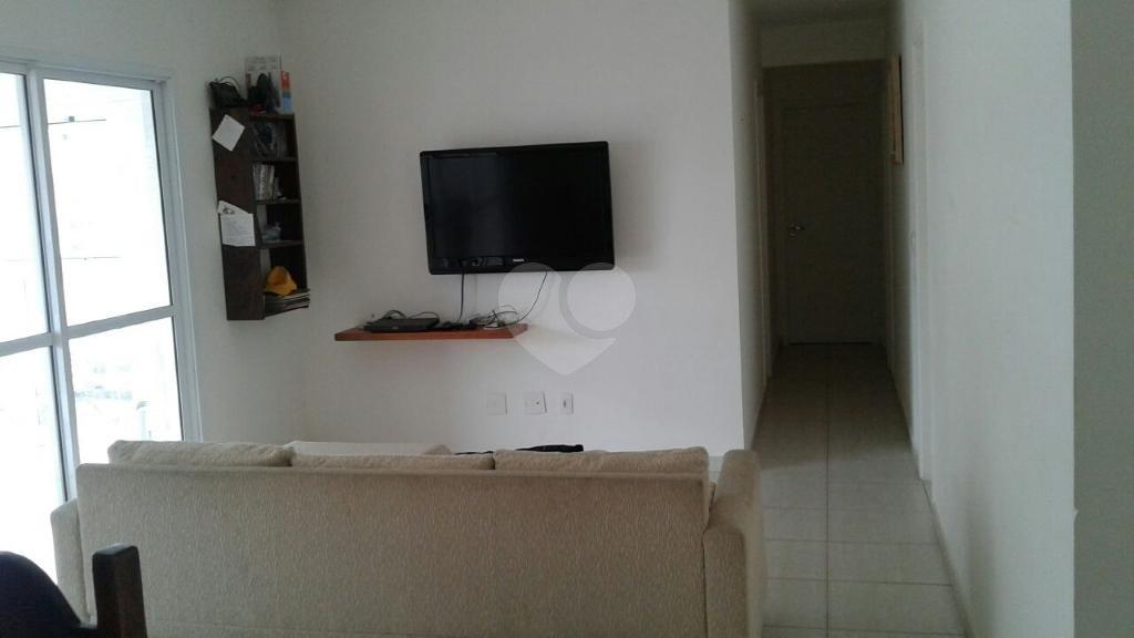 Venda Apartamento Santos Ponta Da Praia REO312939 38