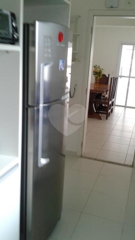 Venda Apartamento Santos Ponta Da Praia REO312939 15