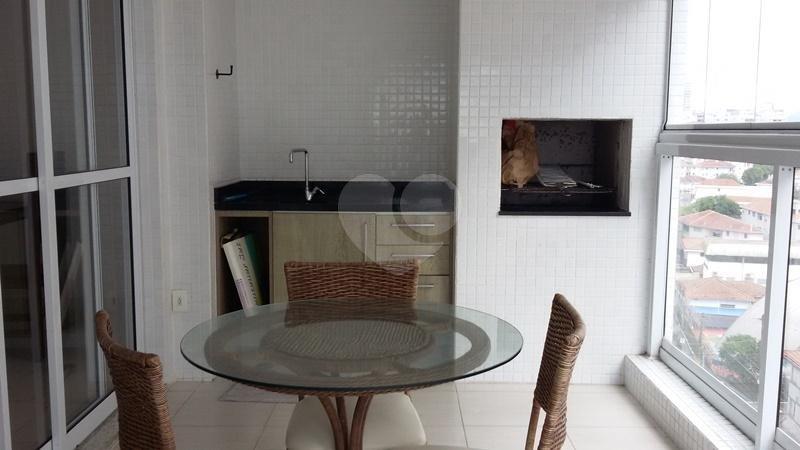 Venda Apartamento Santos Ponta Da Praia REO312939 22