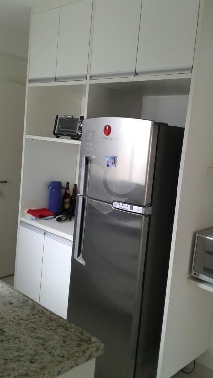 Venda Apartamento Santos Ponta Da Praia REO312939 32