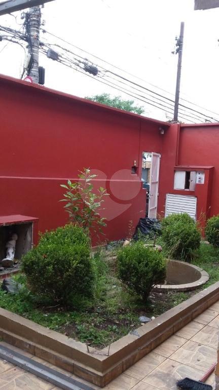 Venda Casa São Paulo Santana REO312947 2