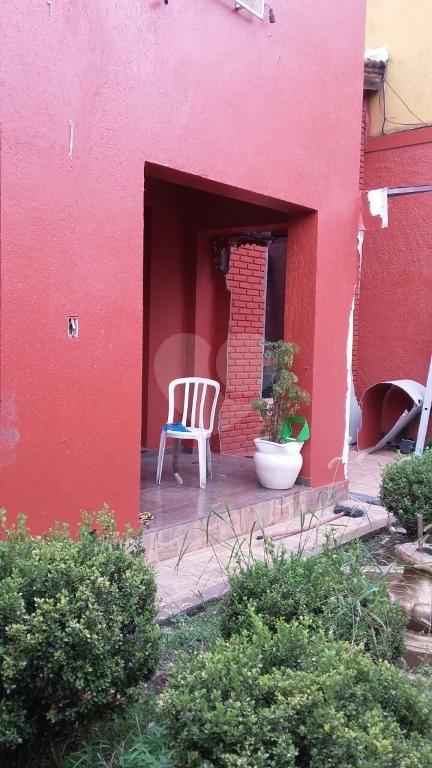 Venda Casa São Paulo Santana REO312947 20