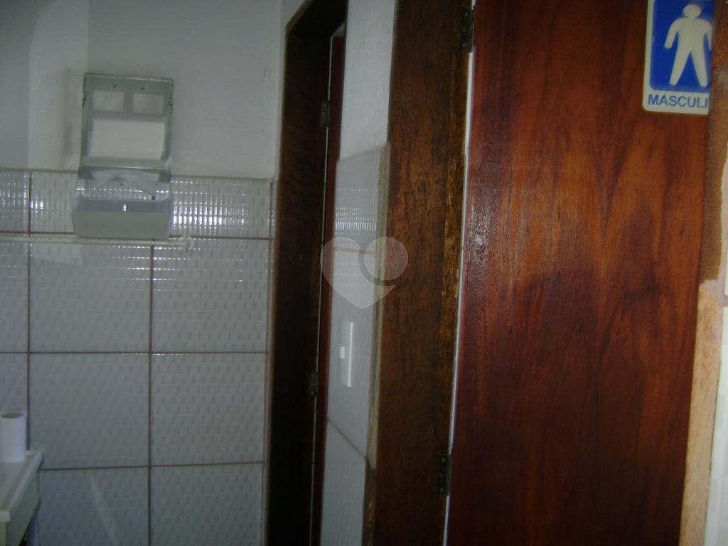 Venda Casa São Paulo Lapa REO313010 2