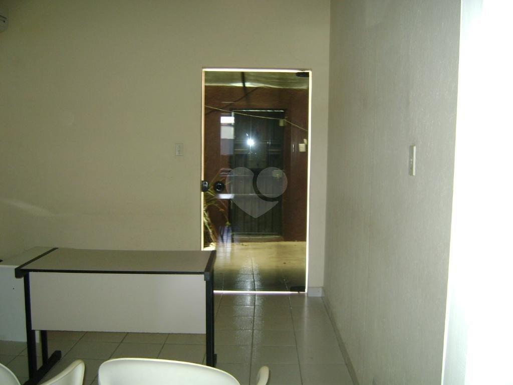 Venda Casa São Paulo Lapa REO313010 4
