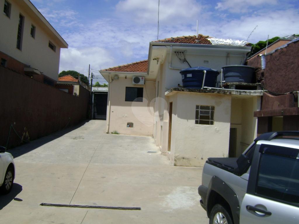 Venda Casa São Paulo Lapa REO313010 10