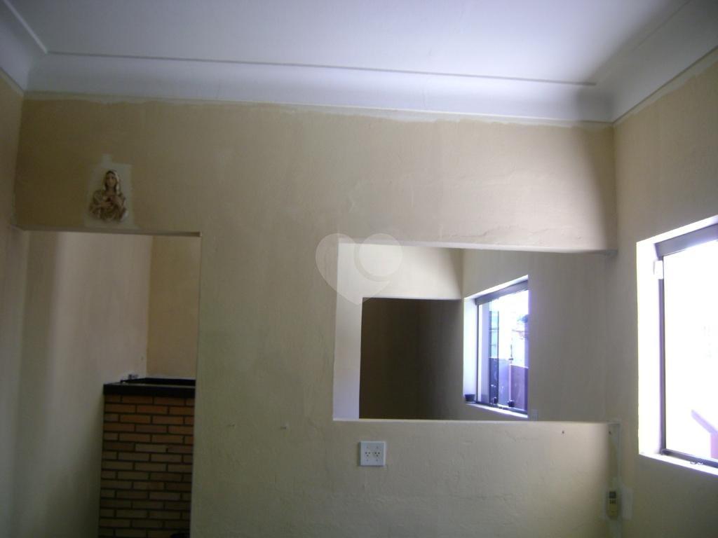 Venda Casa São Paulo Lapa REO313010 1