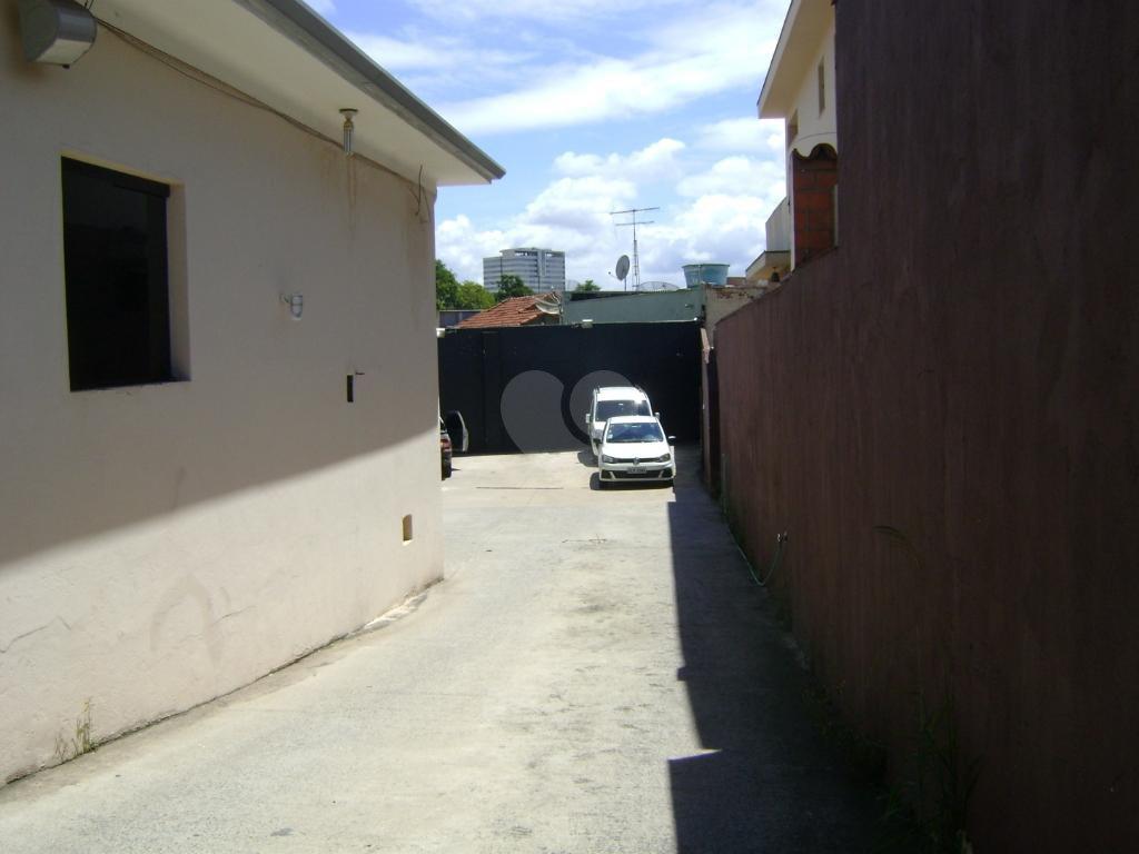 Venda Casa São Paulo Lapa REO313010 9
