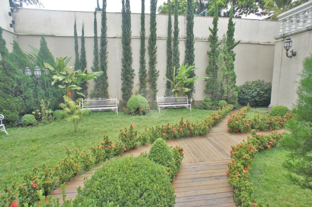 Venda Casa São Paulo Jardim Paulista REO313118 34