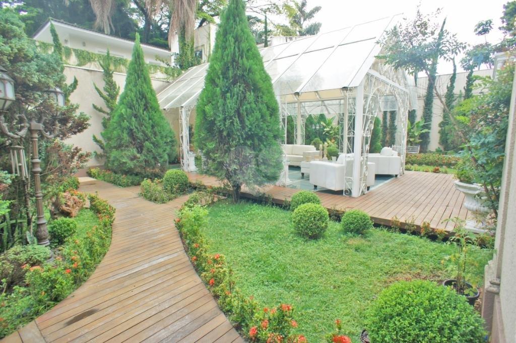 Venda Casa São Paulo Jardim Paulista REO313118 37