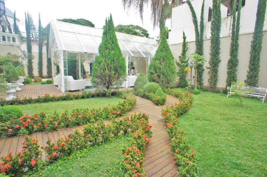 Venda Casa São Paulo Jardim Paulista REO313118 36